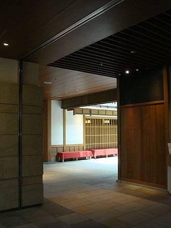 0710050-羽田機場的江戶小路