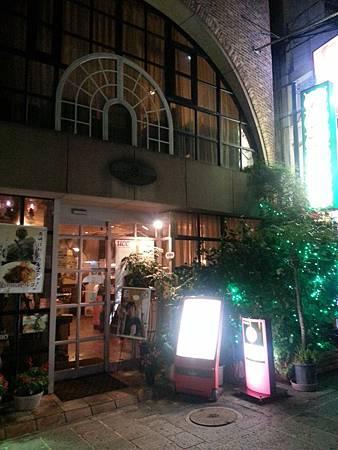 0724392-鶴茶庵byY