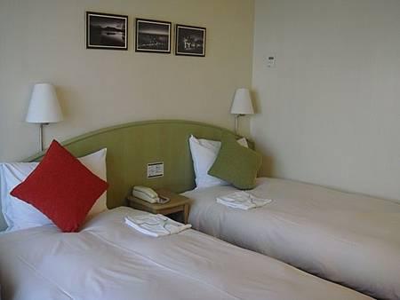 0710034-Hotel Resol Hakodate 406房.JPG