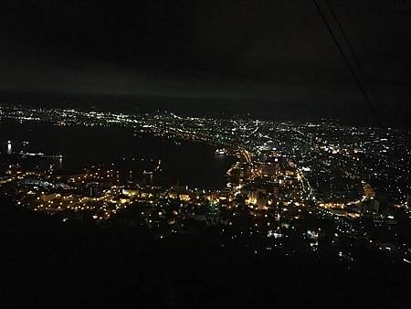 0710273-纜車上的夜景by Y.JPG