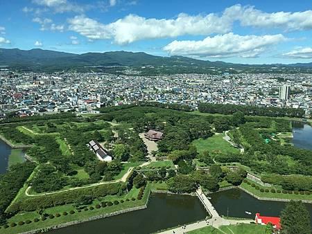 0711234-五稜郭公園by Y.JPG