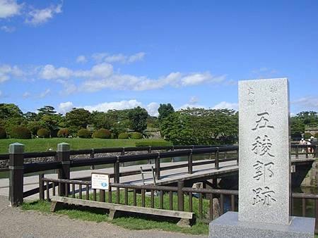 0711276-五稜郭公園.JPG