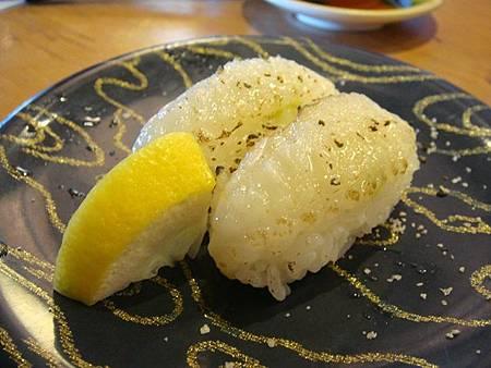 0711363-炙烤魚鰭肉壽司.JPG