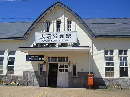 0711027-JR大沼公園站.JPG