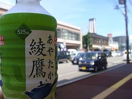 0712067-吃完海膽買綠茶解膩.JPG