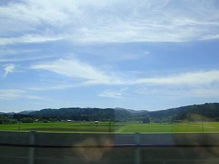 0712125-新幹線窗景.JPG