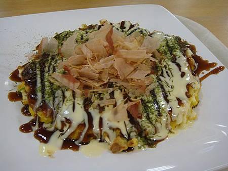 0712205-伊藤洋華堂地下美食街的大阪燒.JPG