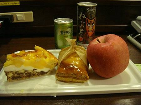 0712260-全蘋果宵夜.JPG