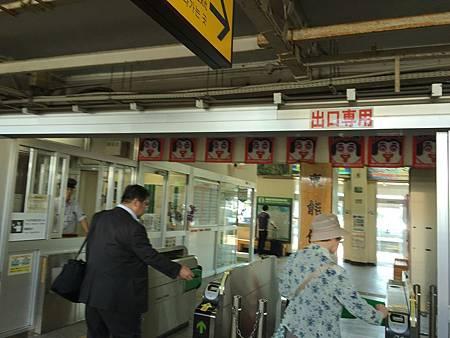0713042-東能代車站by Y.JPG