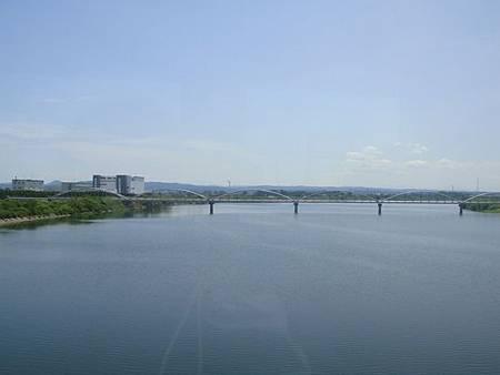 0713050-從能代往十二湖的沿線風景.JPG