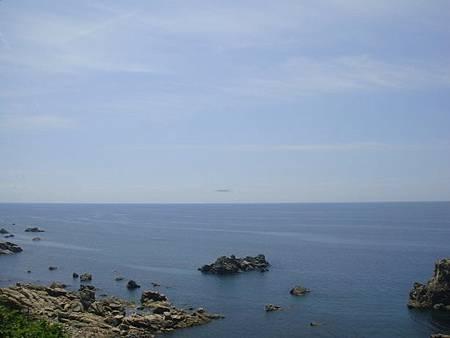 0713069-從能代往十二湖的沿線風景.JPG