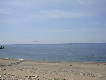 0713076-從能代往十二湖的沿線風景.JPG