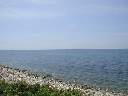 0713079-從能代往十二湖的沿線風景.JPG