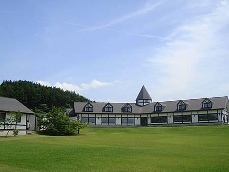 0713098-很像歐洲建築的白神海彥山彥館.JPG