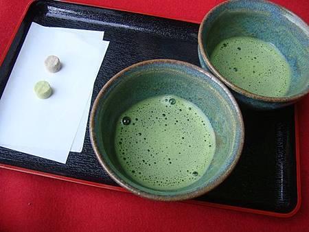 0713267-名水製的抹茶.JPG