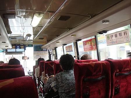 0714021-百元循環公車內.JPG