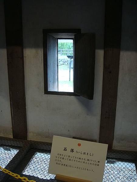 0714101-弘前城天守閣內.JPG