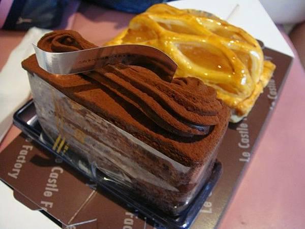 0714224-第7號蘋果派跟巧克力蛋糕.JPG