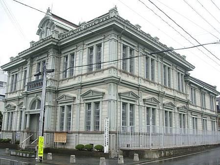 0714209-青森銀行紀念館.JPG