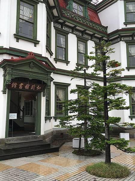 0714243-弘前圖書館by Y.JPG