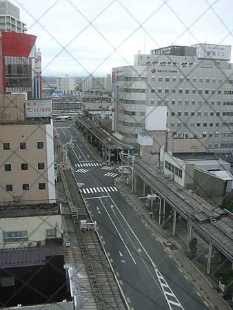 0715003-可以看到青森車站.JPG