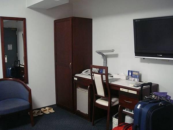 0714397-Hyper Hotels Passage905房.JPG