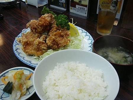 0714414-亞希炸雞定食.JPG