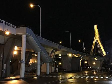0714441-青森海灣大橋夜色by Y.JPG