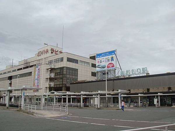 0715028-JR青森站.JPG