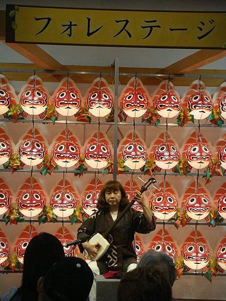 0715120-津輕三味線表演.JPG