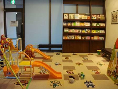 0715164-Grand Hotel大廳兒童遊戲區.JPG