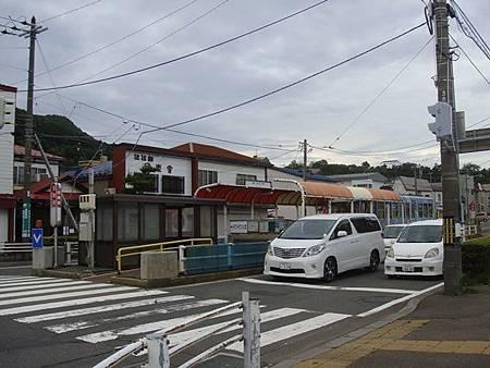 0715205-谷地頭路面電車站.JPG