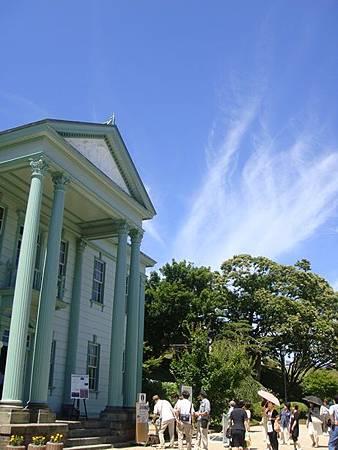 0716166-舊北海道廳函館支廳廳舍.JPG