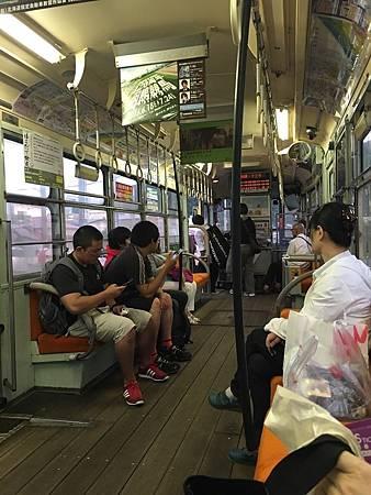 0715221-復古路面電車內by Y.JPG