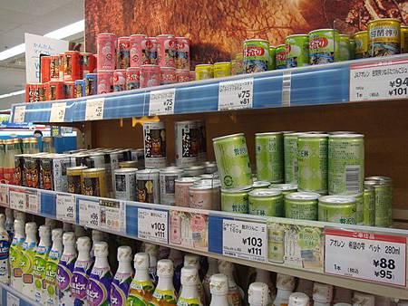 0712245-蘋果汁(伊藤洋華堂地下超市).JPG