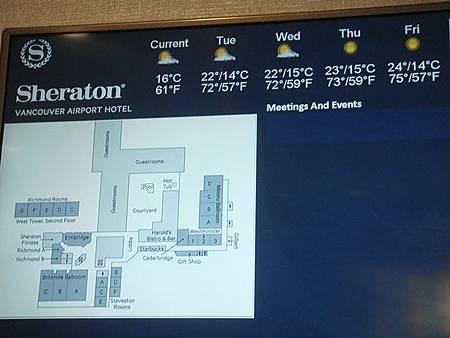 0710007-飯店內的氣象預報.JPG