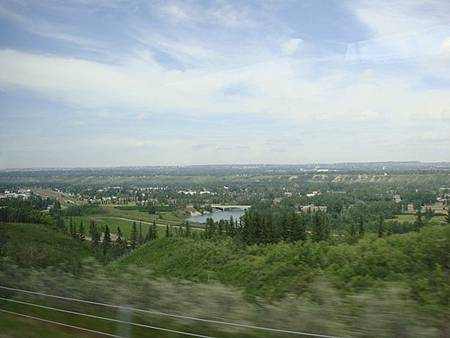 0710067-從Calgary前往洛磯山脈.JPG