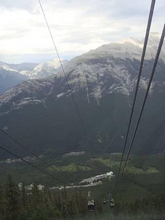 0710195-下山的纜車上.JPG