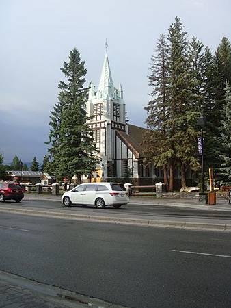 0710232-Banff Town.JPG