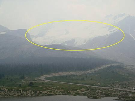 0711172-從冰原中心露台眺望.JPG