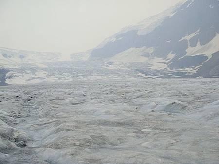 0711207-Columbia Icefield哥倫比亞冰原.JPG