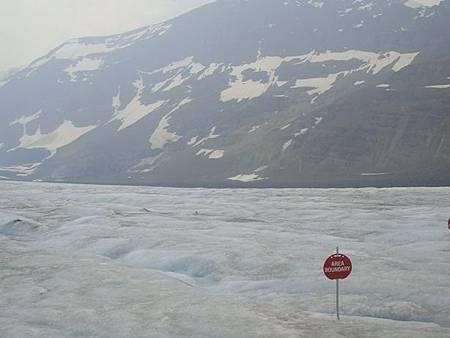 0711235-Columbia Icefield哥倫比亞冰原.JPG