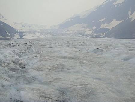 0711233-Columbia Icefield哥倫比亞冰原.JPG