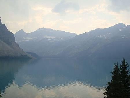 0711445-Bow Lake弓湖.JPG