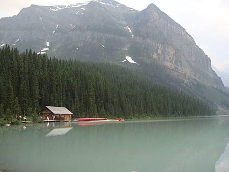 0711517-Lake Louise露易絲湖.JPG