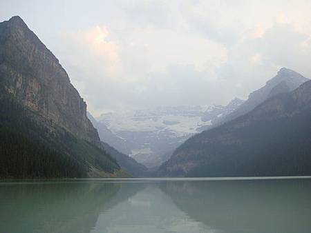 0711516-Lake Louise露易絲湖.JPG