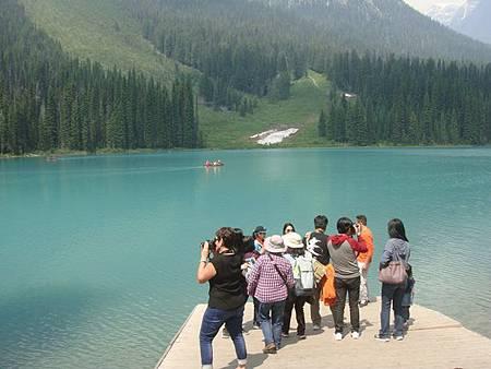 0712231-Emerald Lake翡翠湖.JPG