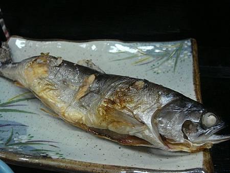 1021239-賑山亭爐端燒(烤魚).JPG