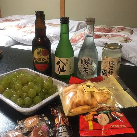 1021250-賑山亭宵夜.JPG