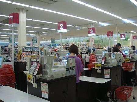 1022390-MaxValu超市一般結帳櫃檯.JPG